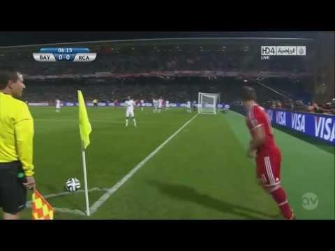 Bayern München vs Raja Casablanca 2-0 Alle Tore & Highlights 21/12/2013 HD