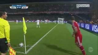 Bayern München vs Raja Casablanca 2-0 Alle Tore & Highlights 21/12/2013 HD thumbnail