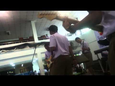 Time Late Band @ สำนักงานกพ. 2556
