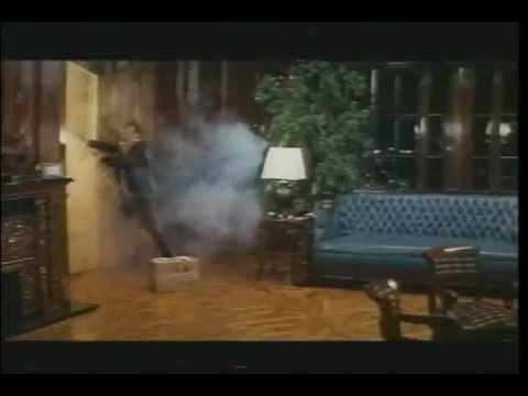 Bushwhacked (1995) Trailer