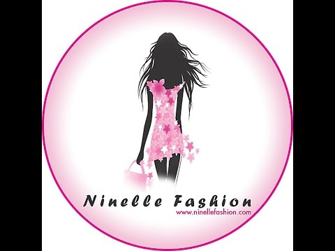 Ninelle Fashion 2015 - FULL FASHION SHOW (www.ninellefashion.com)