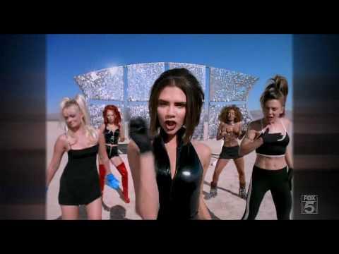 Victoria Beckham - American Idol Guest Judge Introduction