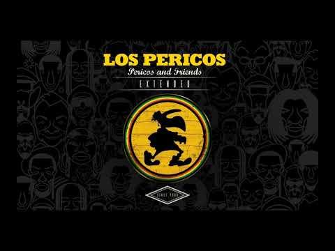Pericos & Friends Extended Version (Full album con 3 canciones nuevas)