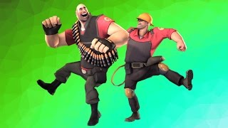 Team Fortress 2 Oynadik (Haftanın Ücretsiz Steam Oyunu)