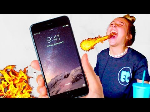 WHAT'S ON MY IPHONE?? - YouTube