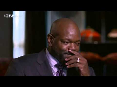 Emmitt Smith: Running For Glory
