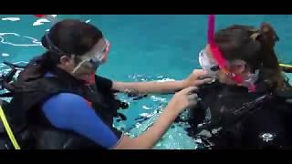 NAUI New Diver Training Video