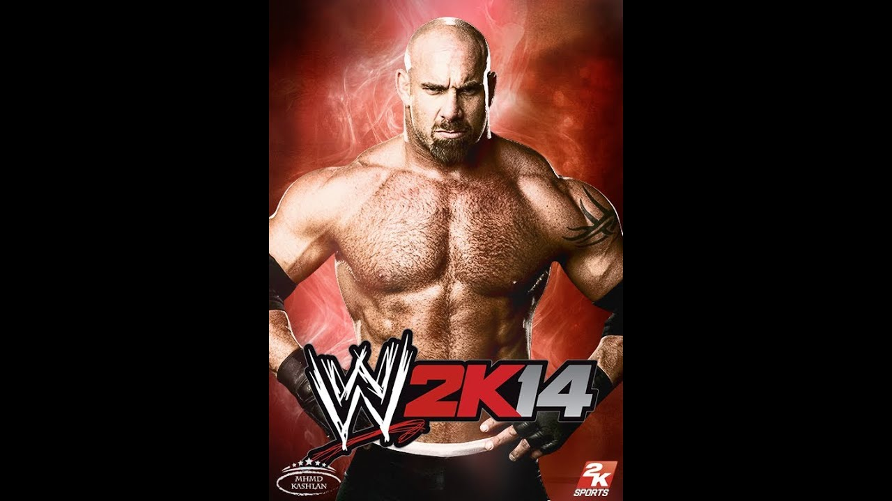 Wwe 2k14 Batista Your Next!!! Bill GOLD...