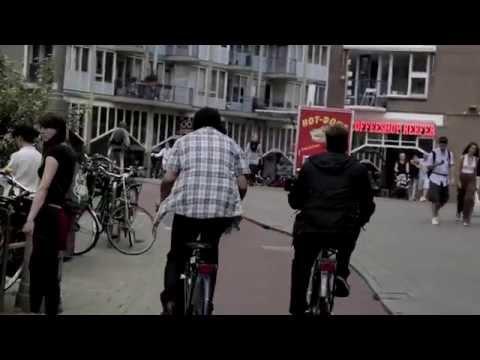 3T Biking in Amsterdam (Bonus Scene)