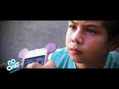 Campaña busca normar uso de celulares en los niños