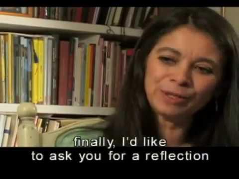 Nueva York: Episodio #28: Lucila Moctezuma, Estela Bravo, Richard Peña, Uri Stelzner
