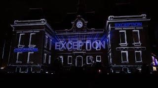 Exception - Spectacle de mise en perce du Beaujolais nouveau 2017