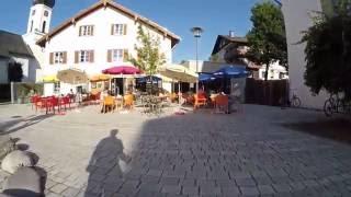 STREET VIEW: Sonthofen im Oberallgäu in GERMANY