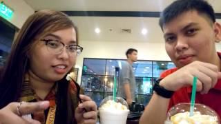Vlog #7 - At PUP with Kim Neri (my BFF)
