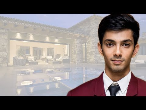 Anirudh Ravichander LifeStyle,Biography,Net Worth,Favourites ,family And Gallery 2018 | Movie Sarkar