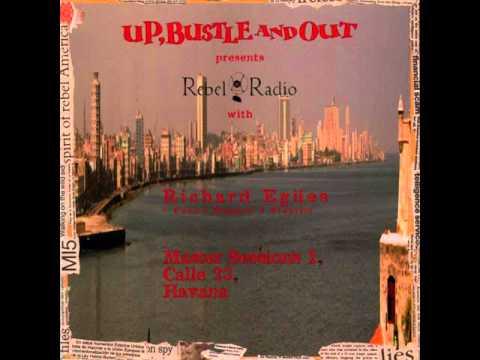 Up, Bustle & Out - The Educators