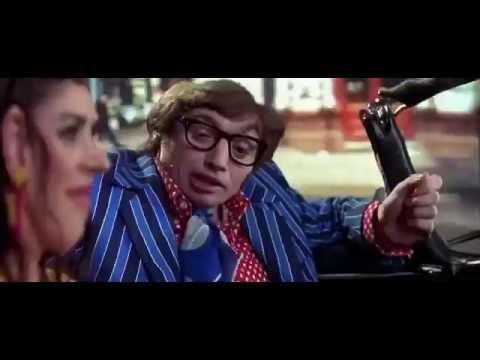 Austin Powers Trailer