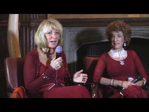 Explorers Club Carol Beckwith & Angela Fisher