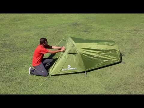 FERRINO TENT SLING 2 GREEN CAMPING