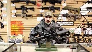 Full Auto Airsoft In NJ Swiss Arms Programmable Burst Mosfet Airsoft store in NJ