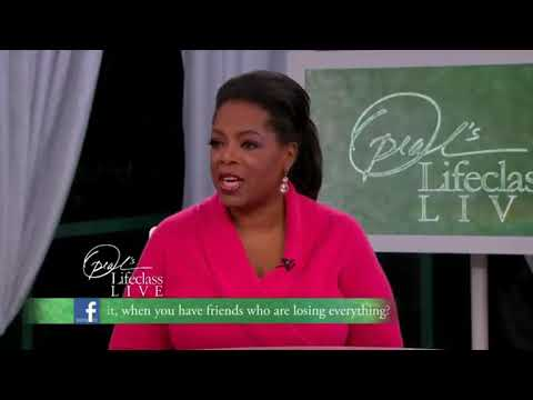 Lifeclass oprah dating jamie