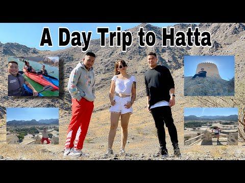 Trip to Hatta ( Hatta Dam/ Hatta Kayak/ Heritage Village/ Hill Park)
