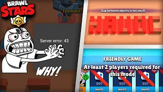25 Things Players HATE in Brawl Stars (Part 9)
