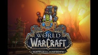 Battle for Azeroth: Future of the Horde Leaders - Jastor Gallywix [Speculation & Spoilers]
