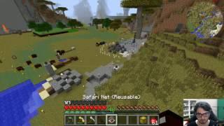 Expert Modlarla Survival | Bölüm 71 | Sonunda Quarry