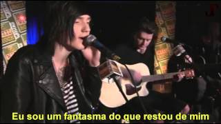 Asking Alexandria - I Won't Give In (Acoustic) (Legendado/Tradução)