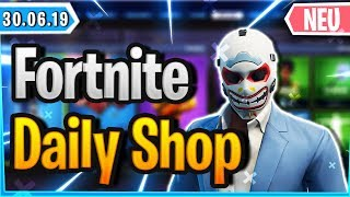 *NEW* SUMMER SKIN IN SHOP - Fortnite Daily Shop (30 June 2019)