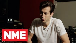 Mark Ronson On X Factor's 'Uptown Funk': 'For A Minute I Was A Little Bit Annoyed'