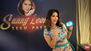 Sunny Leone on Her New Game and Her Passion for Gaming