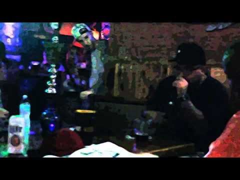 Karmic Detective Films- Hip Hop And Hookah Pilot Burro Bar J
