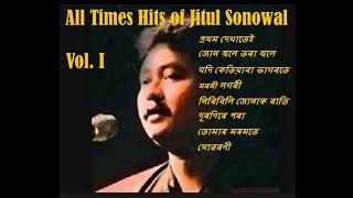 Download lagu All Times Hits of Jitul Sonowal Vol. I