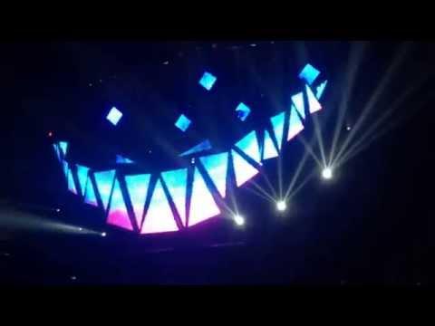 Feed Me - Ophelia (Live Remix ) HD -...