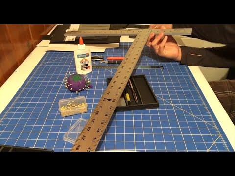 Foam Coring a Board Game 101