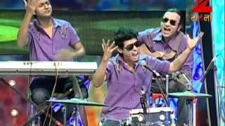 Mirakkel Akkel Challenger 6 April 04 12 - Sangeet Tiwari