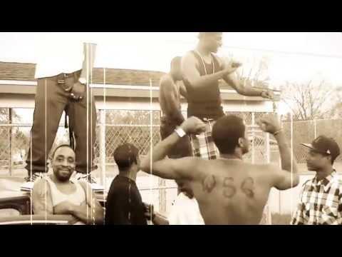 Struggle - T-Money Ft JackBoy J'Gee (Official Video)