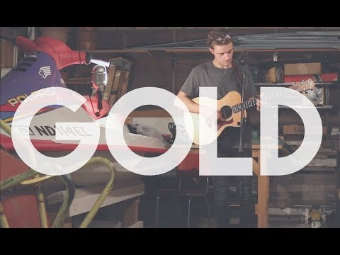 """gold"" - music in a shed - joshua moss original"