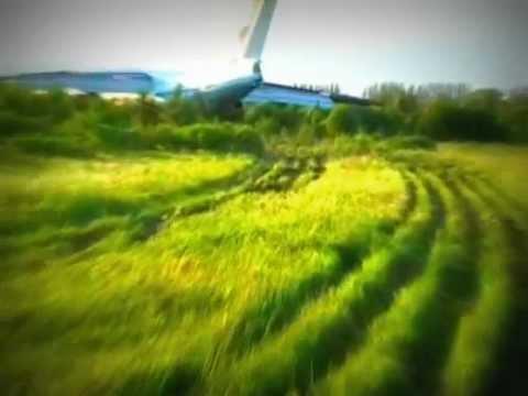 Смотреть Посадка Ил-76 онлайн
