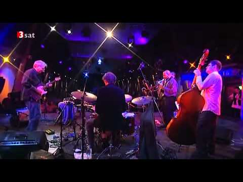 Bill Frisell quintet - What The World Needs Now