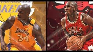 NBA 2K15 PC - Упоротое противостояние [Online]