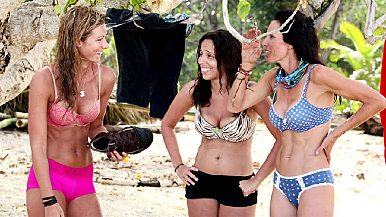 Chelsea Meissner The Hottest And Coolest Of Survivor Season 24 Youtube