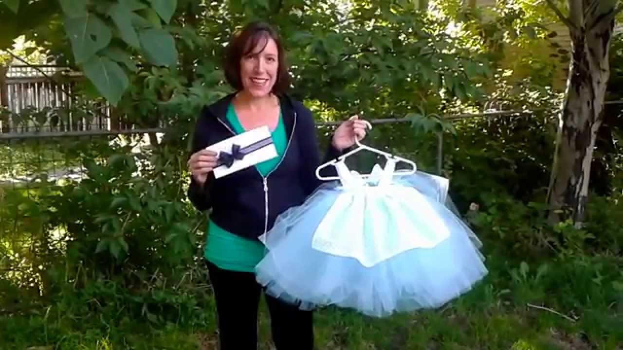 Alice in Wonderland Baby Costume by wwwFairyTaleTutuscom YouTube