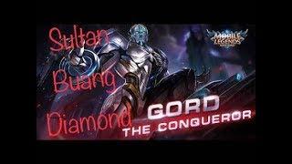 Sultan Buang Diamond