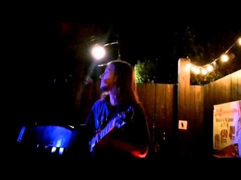 Ian Schumacher rocks Electric Feel by MGMT @ 17-16 in Auburn, AL.  facebook.com/iansmusic