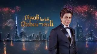 Enjoy A Spectacular Diwali In Dubai!