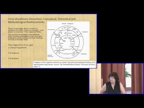 Cultural Linguistics, Professor Roslyn M. Frank