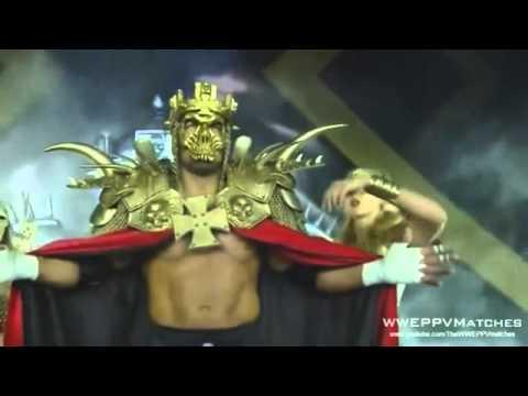 Entrata Triple H a Wrestlmania 30